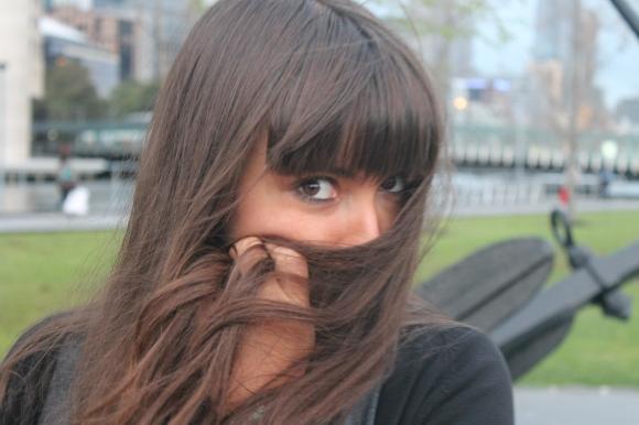 Cristina Coello